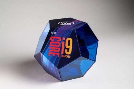 Testy nových Intel procesorov i9 9900K, i7 9700K a i5 9600K sú už vonku