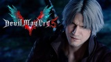 Detaily o Devil May Cry 5 z NYCC