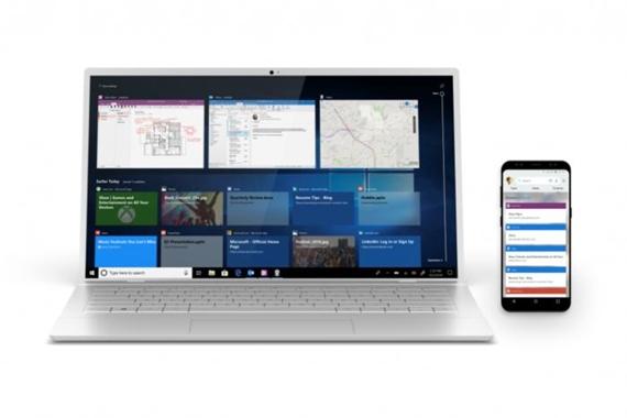 Októbrový Windows 10 update práve vyšiel, pridáva raytracing, dopĺňa ho nová aplikácia pre prepojenie s mobilom