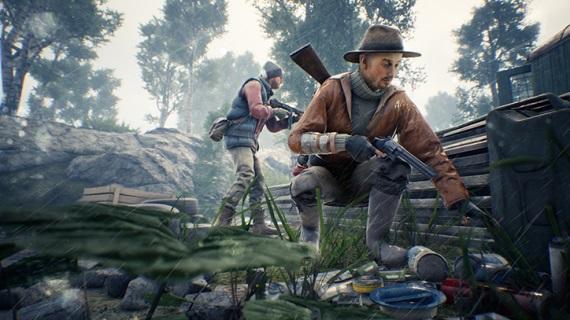Survivalová multiplayerovka Vigor dostáva update s prídavkom kooperácie