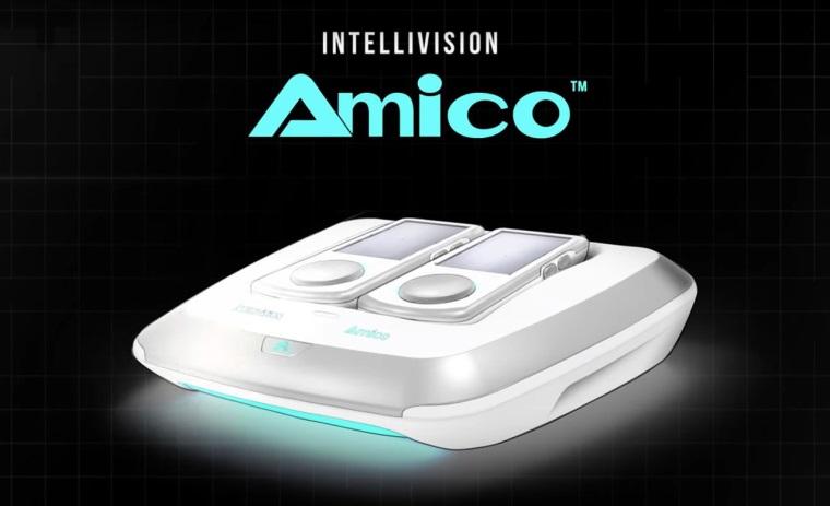 Intellivision predstavuje novú konzolu, skombinuje retro s novinkami