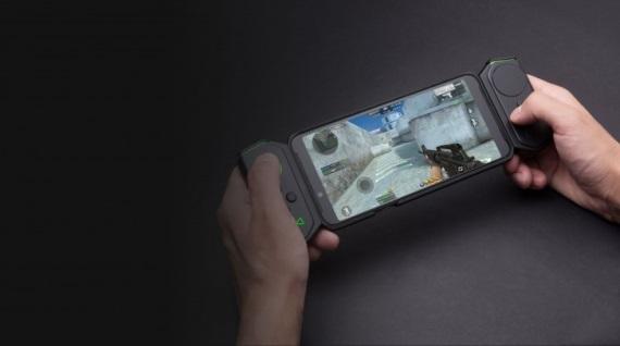 Xiaomi Black Shark Helo ponúkne AMOLED a 10GB pamäte