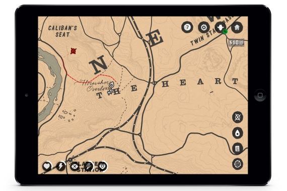 Red Dead Redemption 2 dostane doprovodnú aplikáciu na mobiloch