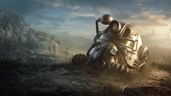 Fallout 76 už má svoje požiadavky