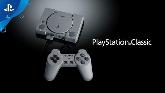 Akých 20 hier ponúkne PlayStation Classic?
