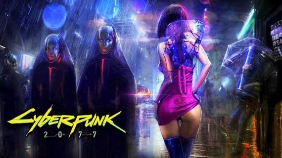 Cyberpunk 2077 už má amerického vydavateľa, bude ním Warner Bros.