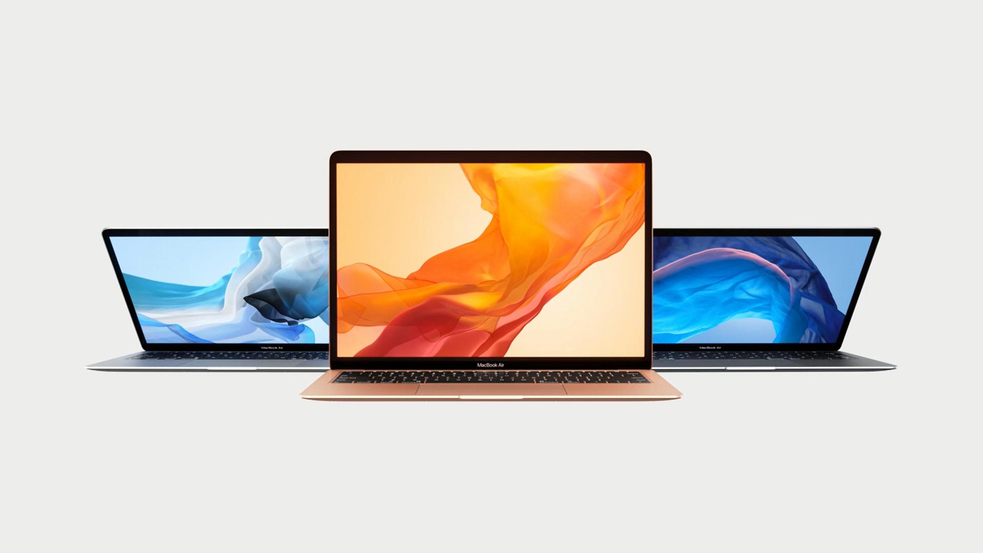 c590d599f Apple poohlasovalo nové verzie svojich zariadení | Sector
