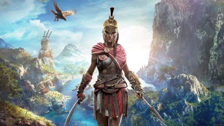 Tipy na najlepšie hranie Assassin's Creed Odyssey a najlepší koniec