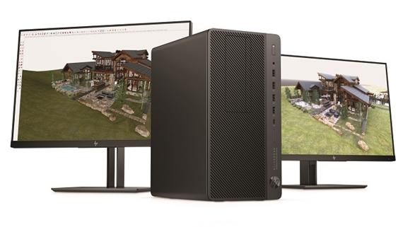 HP predstavilo najdostupnejší desktop s profesionálnymi certifikáciami
