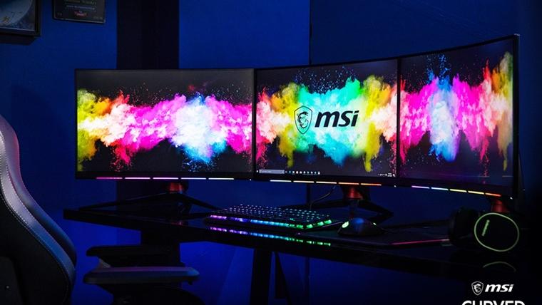 Aký monitor kúpiť na hry za 100, 500 alebo 1000 eur? Aké parametre majú monitory?