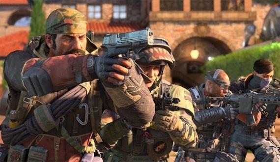 Call of Duty: Black Ops 4 ukazuje svoju ponuku multiplayerových máp, ktoré budú dostupné pri vydaní