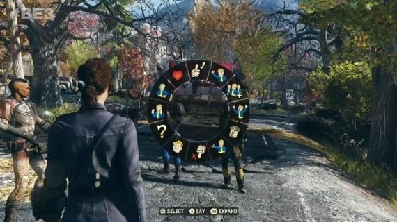 Fallout 76 ukázal mapu a ďalšie ukážky hrateľnosti