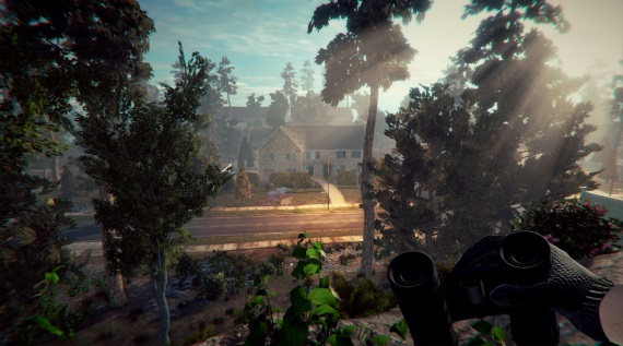Thief Simulator bude ďalší zo simulátorov od PlayWay