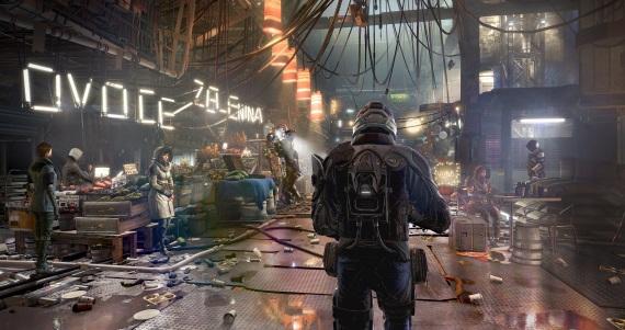 Tvorca pôvodného Deus Ex by veľmi rád spravil ďalší diel