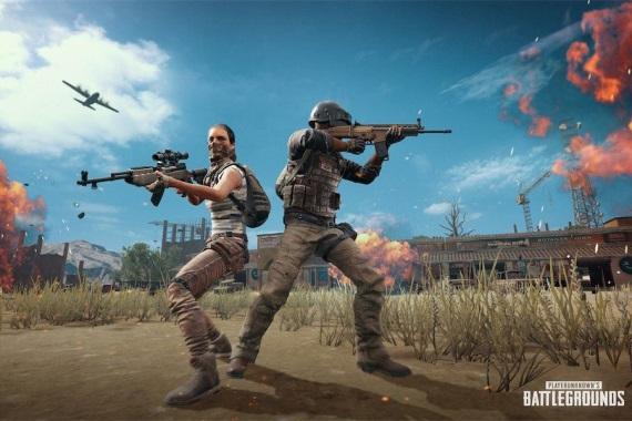 PS4 verzia PUBG ponúka aj 60 dolárovú edíciu