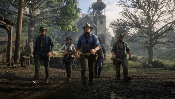 Game Awards predstavilo nominácie na hry roka