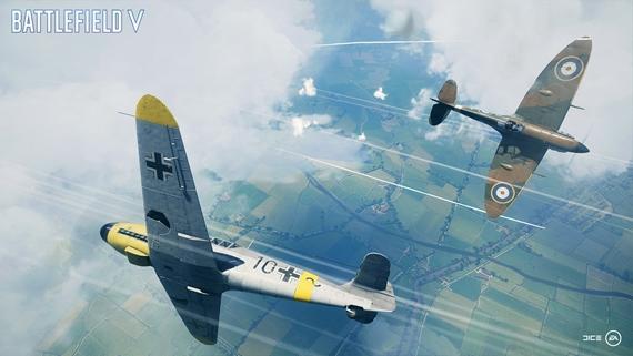 Nvidia ponúkla nový RTX trailer a hráči už prinášajú gameplay ukážky z Battlefieldu V s raytracingom