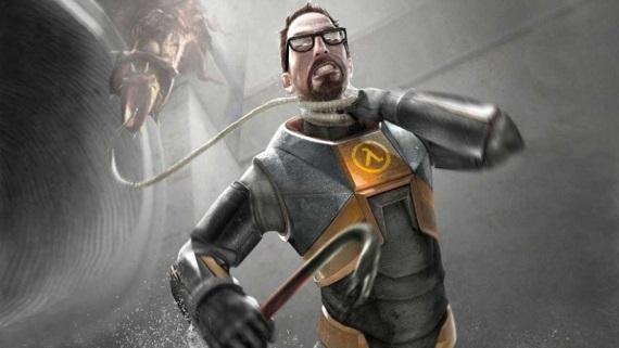 Half Life 2 má dnes 14 rokov