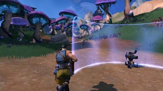 Xbox One a Switch dostanú ďalšie crossplatform hry