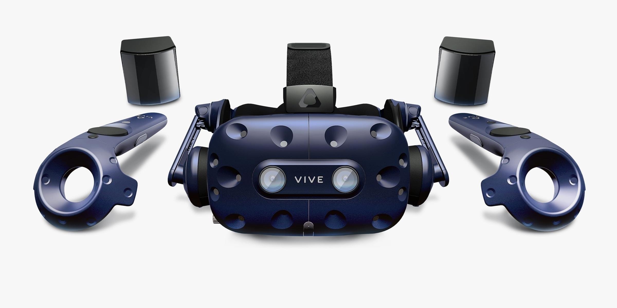 d9f7833e8 Ktorý VR headset si kúpiť? Pozrime sa na ponuku a ceny virtuálnej reality
