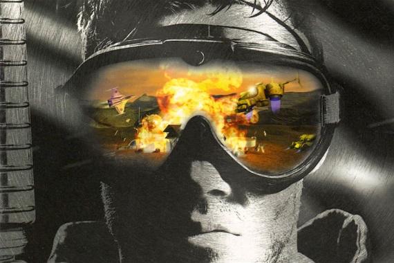 Týždenník - Battlefield Overdrive