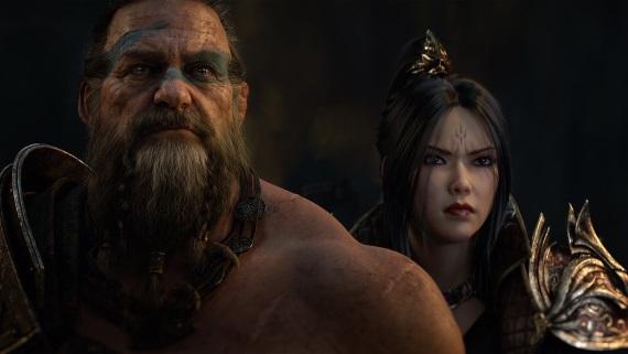 Blizzard predstavil novú Diablo hru - Diablo: Immortal, vyjde na mobiloch