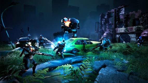 Mutant Year Zero: Road to Eden prezradil svoje požiadavky