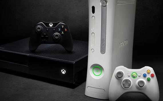 Xbox360 a Xbox One majú dnes narodeniny