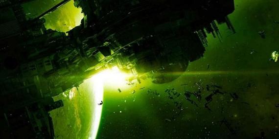 Alien: Blackout značka bola práve zaregistrovaná