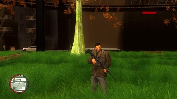 Grand Theft Auto: Liberty City Stories mod pre GTA: SA je dostupný na stiahnutie