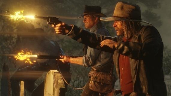 Red Dead Online Beta začína už 27. novembra