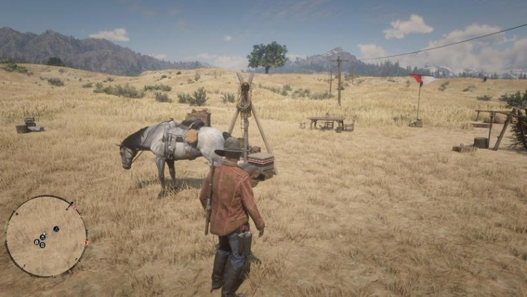 Rockstar priblížil detaily Red Dead Online beta testu - môže trvať týždne, ale aj mesiace