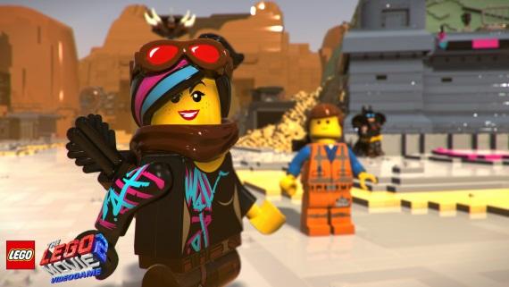 The LEGO Movie 2 Videogame ohlásená, bude sprevádzať film