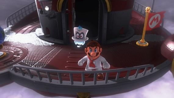 Switch emulátor spravil veľký pokrok, Super Mario Odyssey si už môžete celý zahrať aj na PC