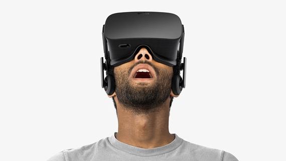 Zakladateľ Oculusu: Momentálne neexistuje žiadny skutočne mainstreamový VR hardvér