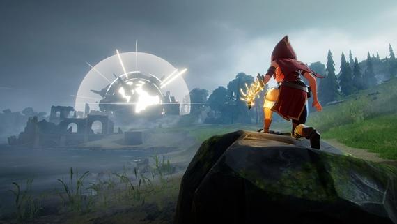 Spellbreak prináša Battle Royale s mágiou