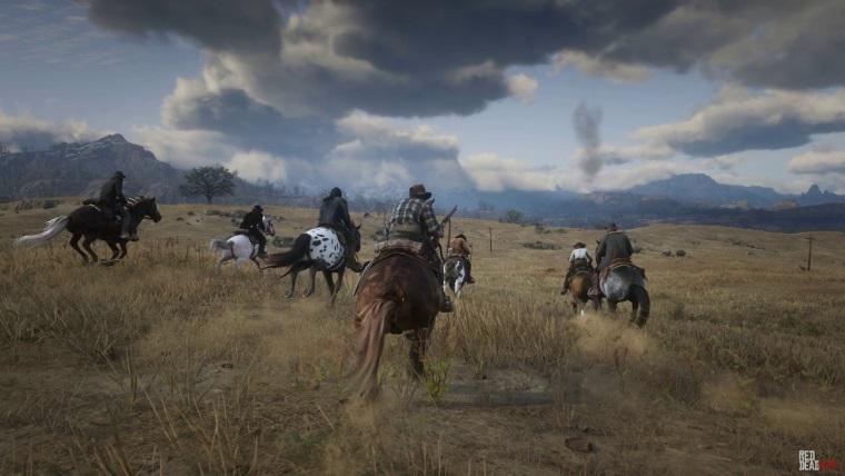 Aké kovbojské hry si zahrať po Red Dead Redemption 2?