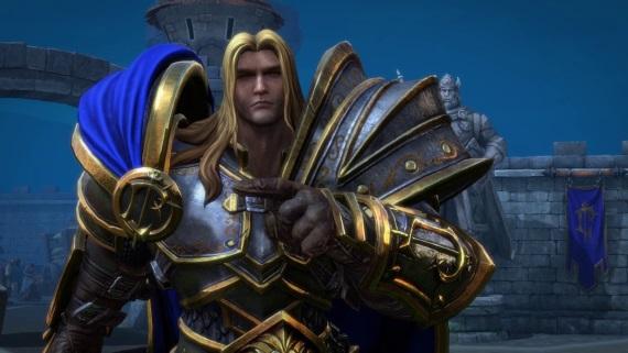 Warcraft III: Reforged dostal požiadavky
