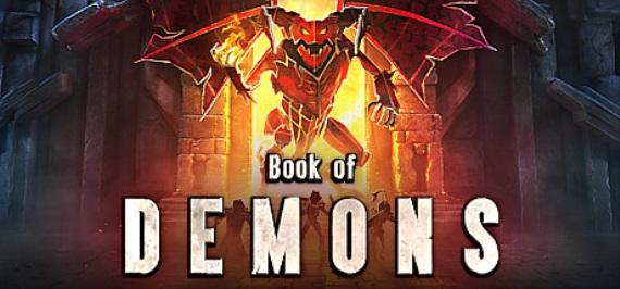 Hack-and-slash kartová hra Book of Demons opustí Early Access už v decembri