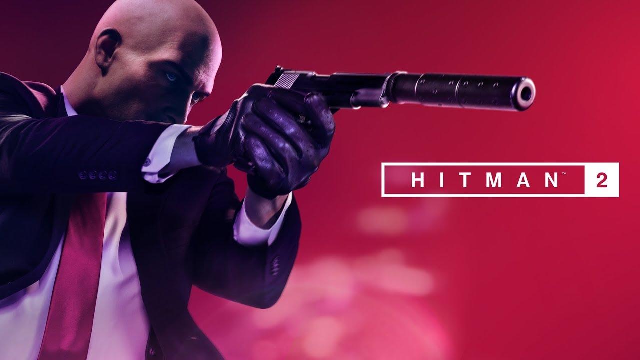 Hitman 2 dostáva recenzie, nesklamal v nich   Sector 6b66302d9de