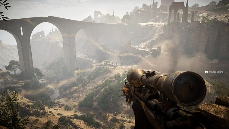 Battlefield V je už dostupný na PC