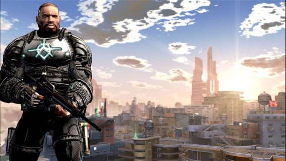Crackdown je dostupný zadarmo na Xbox360 a Xbox One