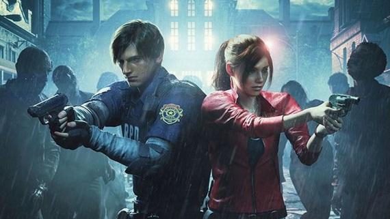 PUBG mobile dostane Resident Evil 2 crossover