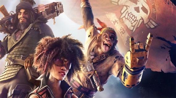 Ubisoft ponúkol novú ukážku hrateľnosti z Beyond Good and Evil 2