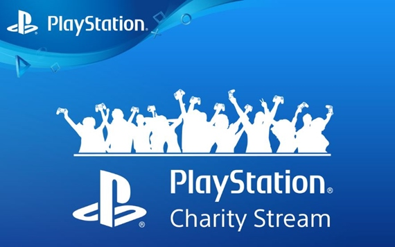 Podporte charitatívny stream PlayStation a vyhrajte limitovanú edíciu PS4 Pro
