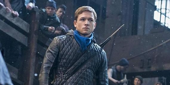 Filmová recenzia: Robin Hood