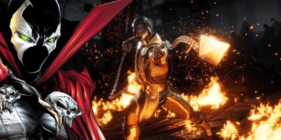 Mortal Kombat 11 bude ešte brutálnejší vďaka novému enginu, medzi postavami sa objaví aj Spawn