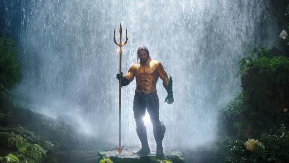 Filmová recenzia: Aquaman
