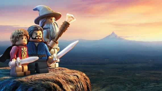 LEGO The Hobbit je na PC zadarmo