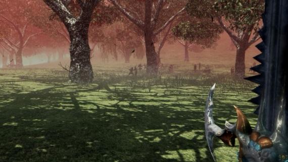 Mortal Royale práve vyšiel v Early Access ponúka fantasy Battle Royale a 1000 hráčov